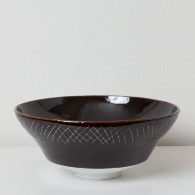 Engraved Bowl